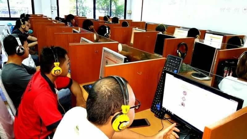 เรียนเพื่อทำงาน เกาหลีในระบบ EPS